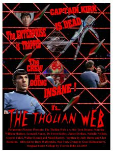 63 -El Tholian Web