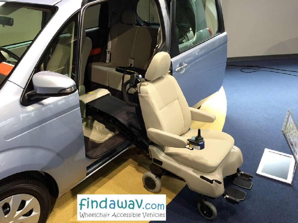 Used Wheelchair Accessible Vehicles, Disability vehicles