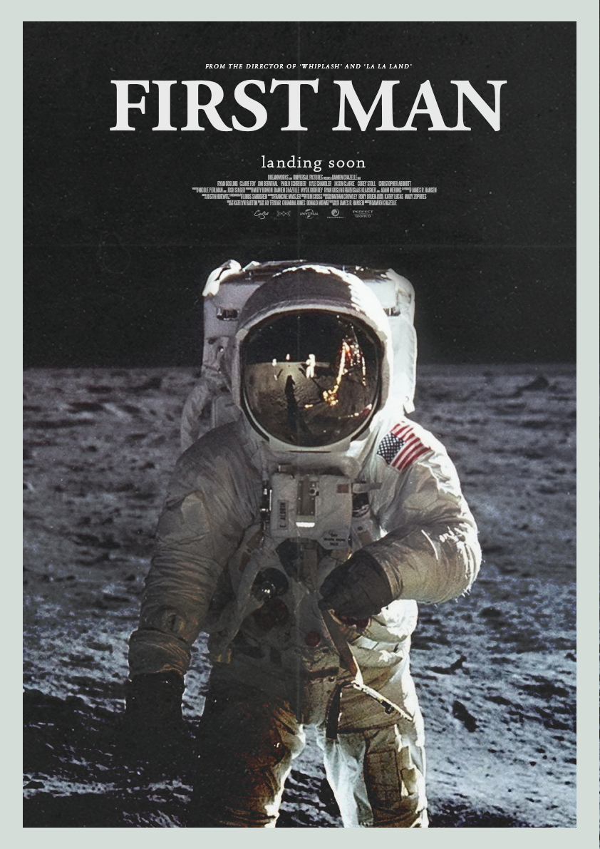 Image result for THE FIRST MAN