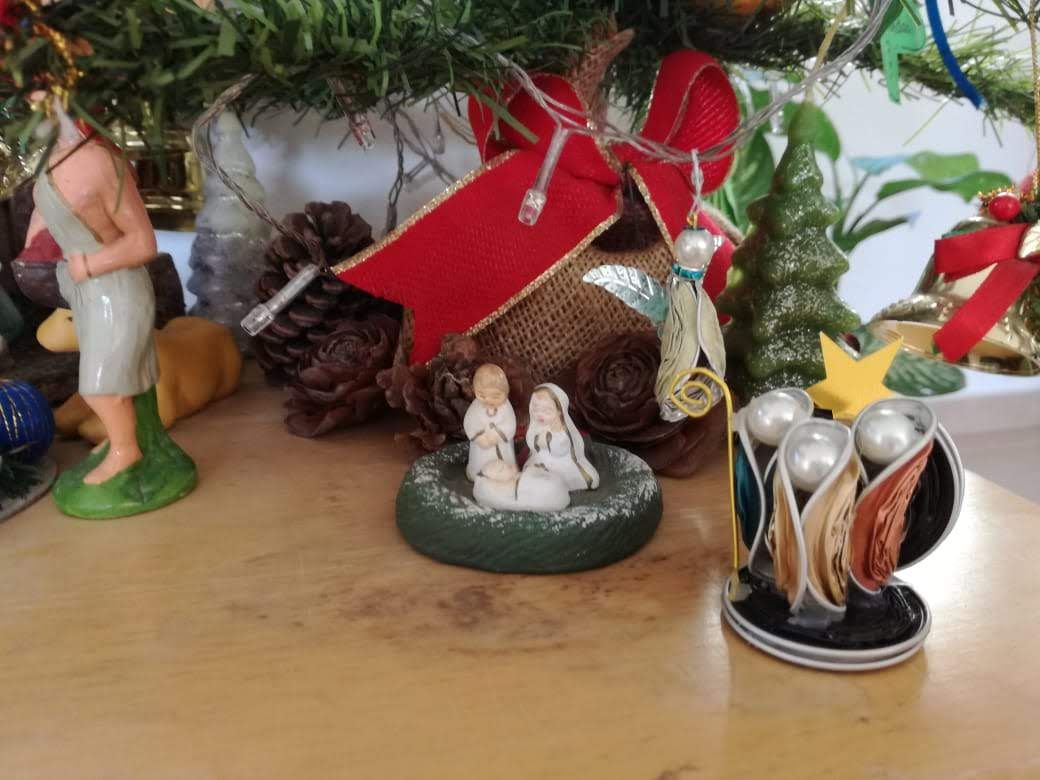 Pin De Reinventarte En Navidad Reinventarte