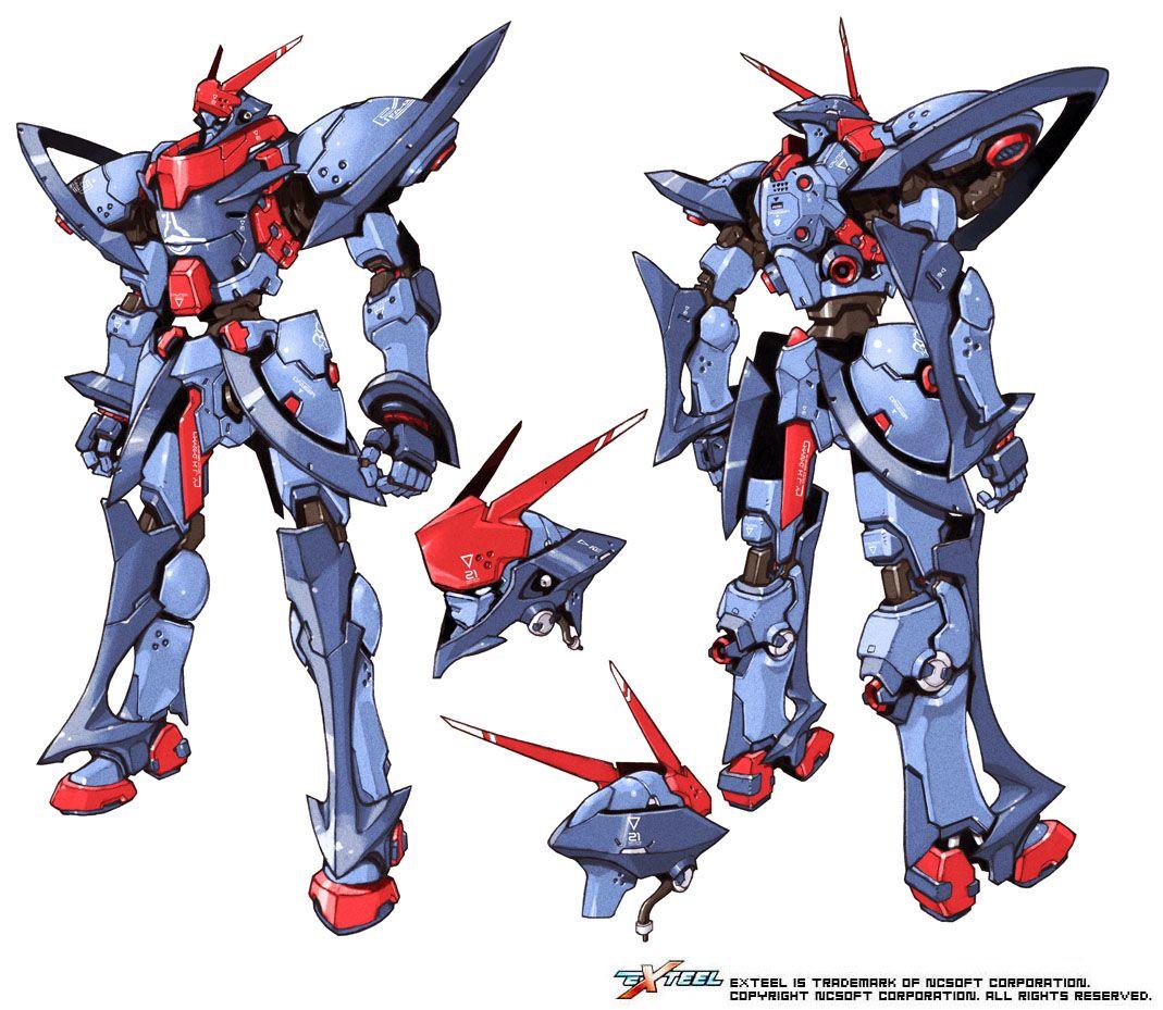 Anime Robot: /Hokoodo/#554434 - Zerochan
