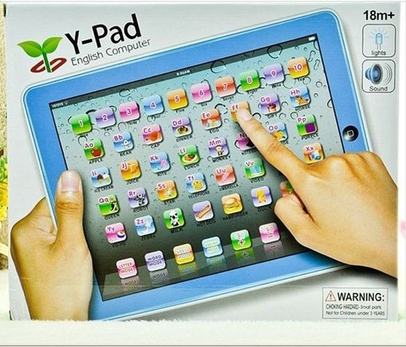Ypad Tablet Learning Education Machine Kids 3 Starting At 5 On Tophatter Com Tophattergifts Juegos Para Peques Juegos