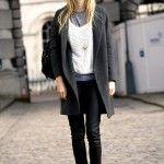 www.streetstilim....  www.facebook.com/...   #beautiful #nice #fashion #mode #moda #style #vogue #tarz #good #super #great #follow #followme #followup #likes #winter