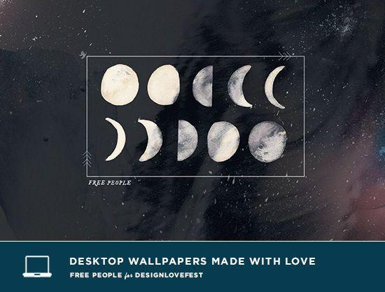 """amazing desktops desinglovefest.com """"dress your tech"""""""