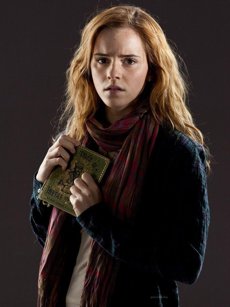 Hermione Granger Photo Dh Hermione Granger Hermione Deathly Hallows Part 1