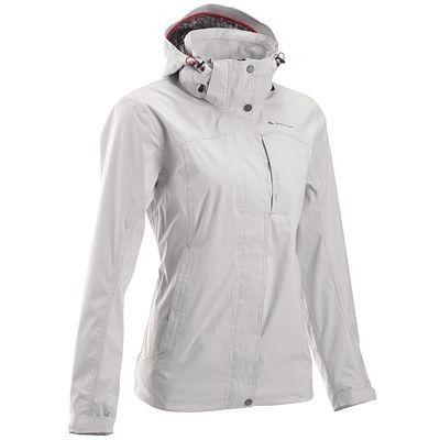 Decathlon chaqueta mujer 3 en 1