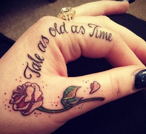 25 Best Hand Tattoo Designs With Most Stylish Ideas | Styles At Life