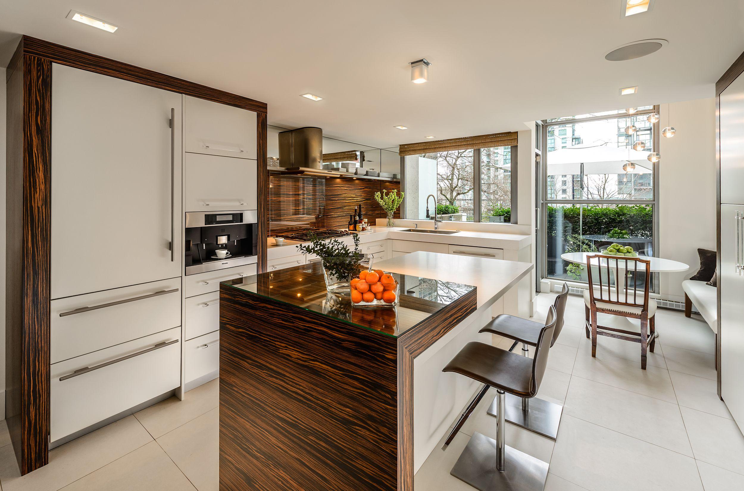 Contemporary Interior Design   Vancouver   Kitchen design ...