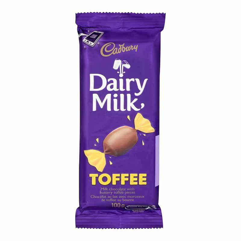 Dairy milk toffee cadburyuk cadbury dairymilk