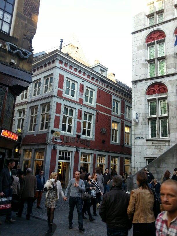 1 Tag, 1 Foto 28 [Maastricht] 1. tag