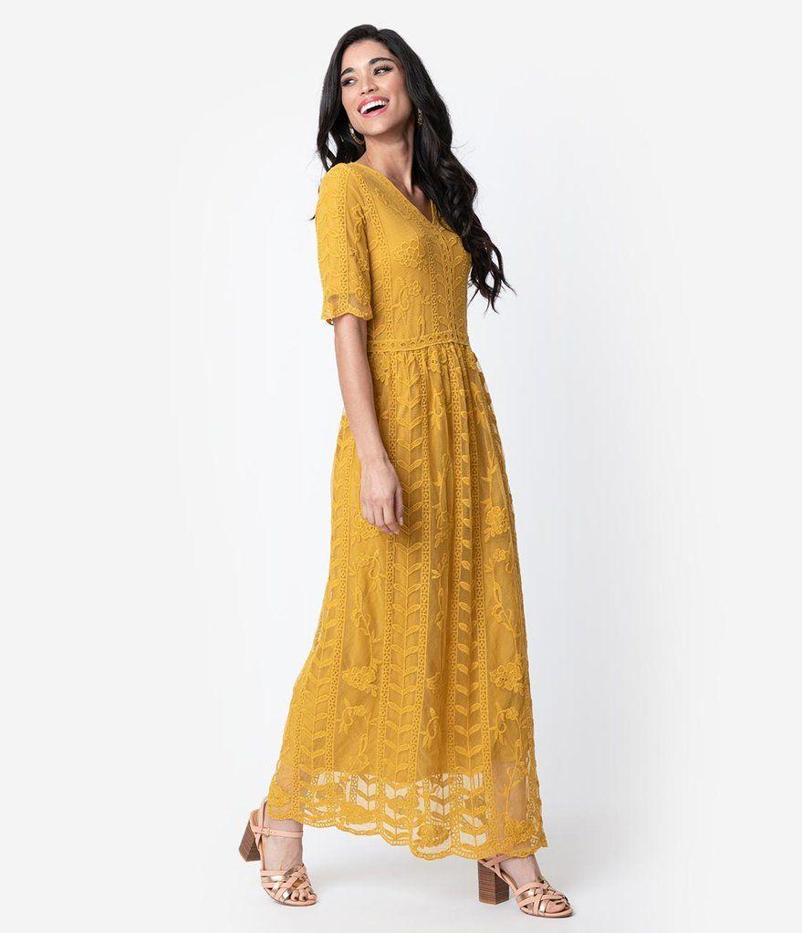 mustard yellow bridesmaid dresses uk