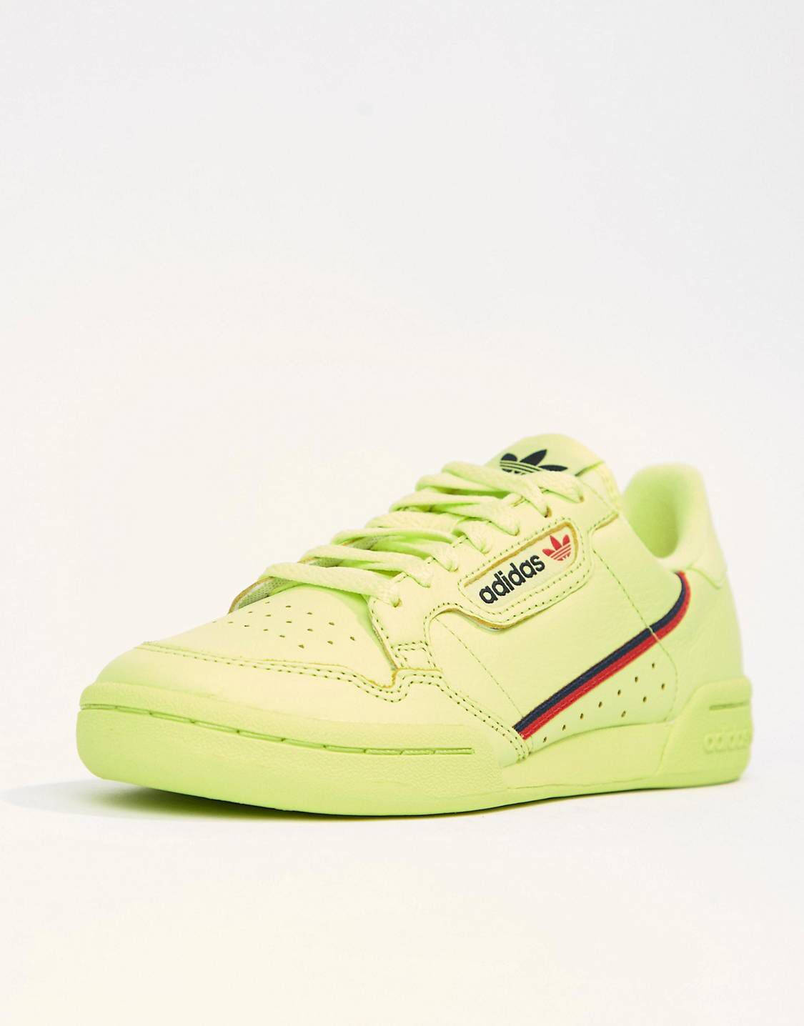 new products 93d80 2cb06 Neon Green, Yellow, Green Sneakers, Best Sneakers, Adidas Originals, Baskets ,
