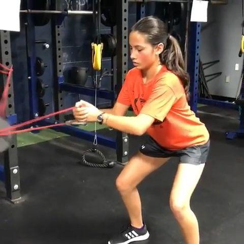 Pin by Bee Tee on Bowling | Strength training, Softball