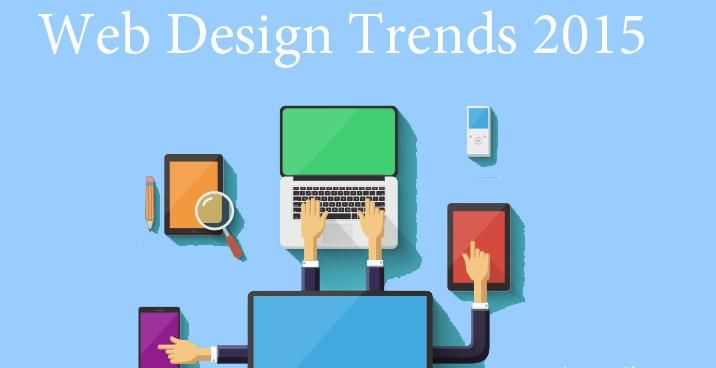 Web designing has been evolving since long year after year