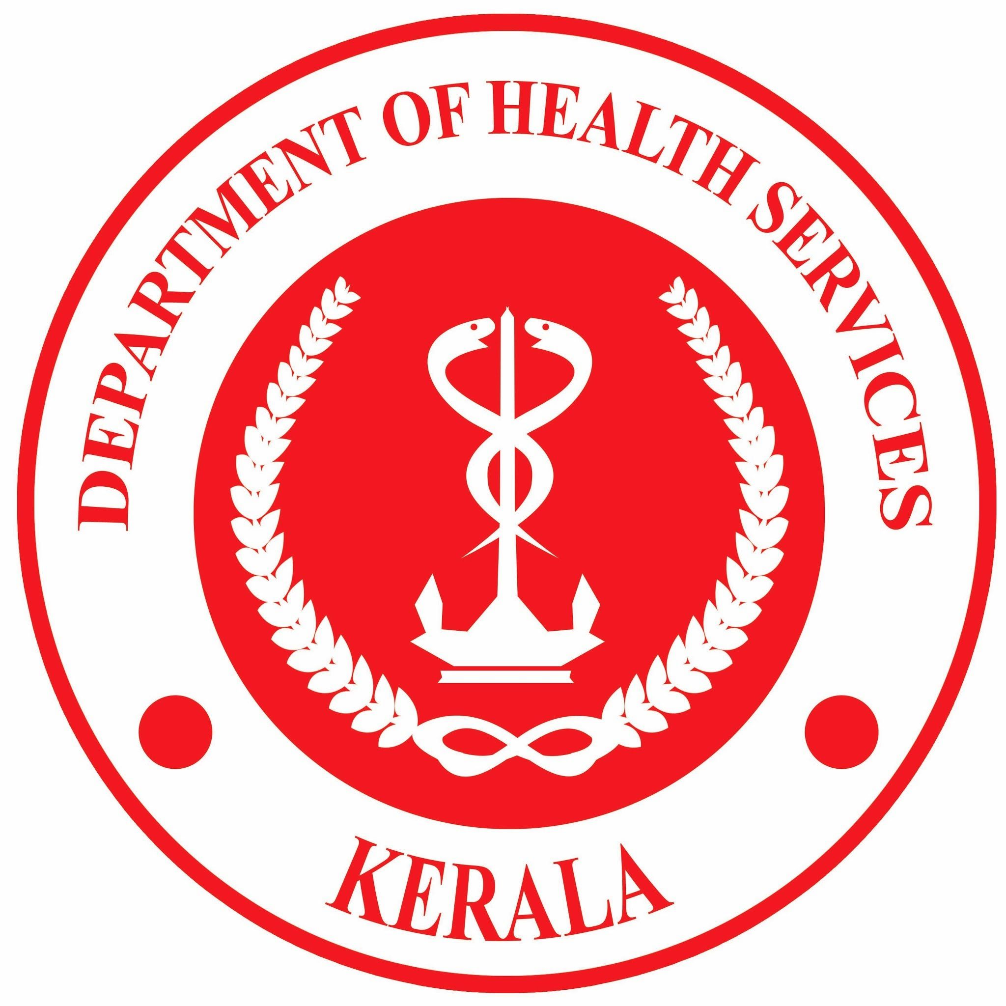 Kerala Health Logo by Mr. Dilan Will in 2020 (With images