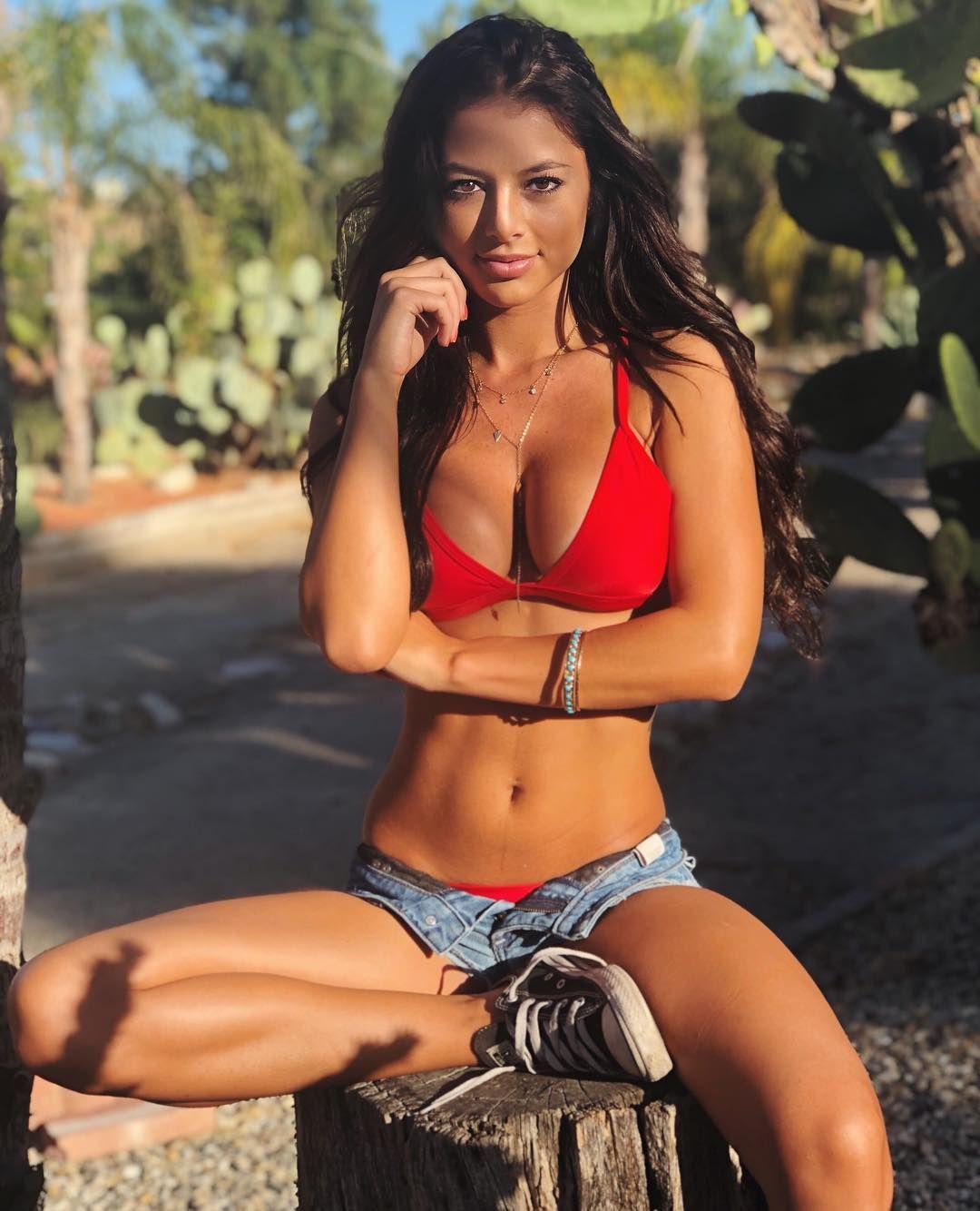 Hot sexy eben dievčatá