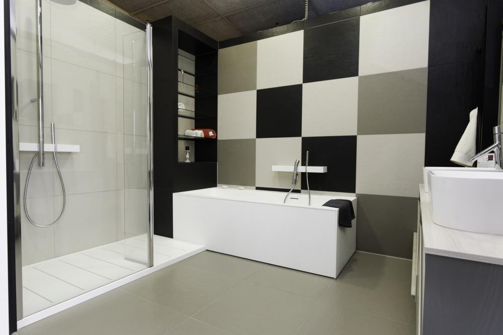 Top Carrelage Bondues Lighted Bathroom Mirror Bathroom Mirror Home Decor