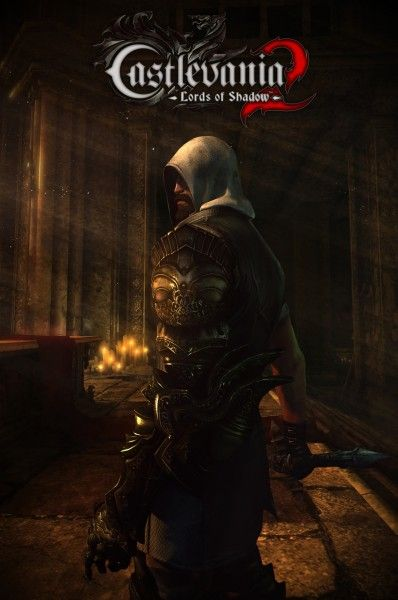 Castlevania Lords Of Shadow 2 Castlevania In 2018 Pinterest
