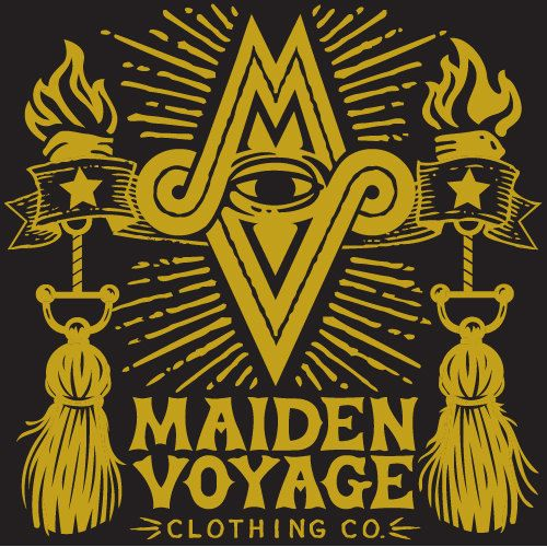 Browse unique items from MaidenVoyageClothing on Etsy, a global marketplace of handmade, vintage and creative goods.