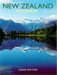 Aotearoa Is The Maori Name For New Zealand It Means The Land Of The Long White Cloud The Picture Is Of Lake Mat New Zealand Travel Literature Oceania Travel