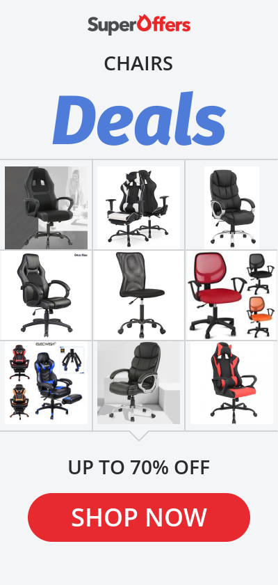 Chairs Top Deals & Lowest Price