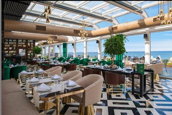 9 Best Kaya Palazzo Resort Casino Kyrenia Images In 2020 Palazzo Resort Casino Resort