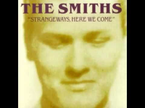 The Smiths A Rush And A Push And The Land Is Ours Ax And Pm