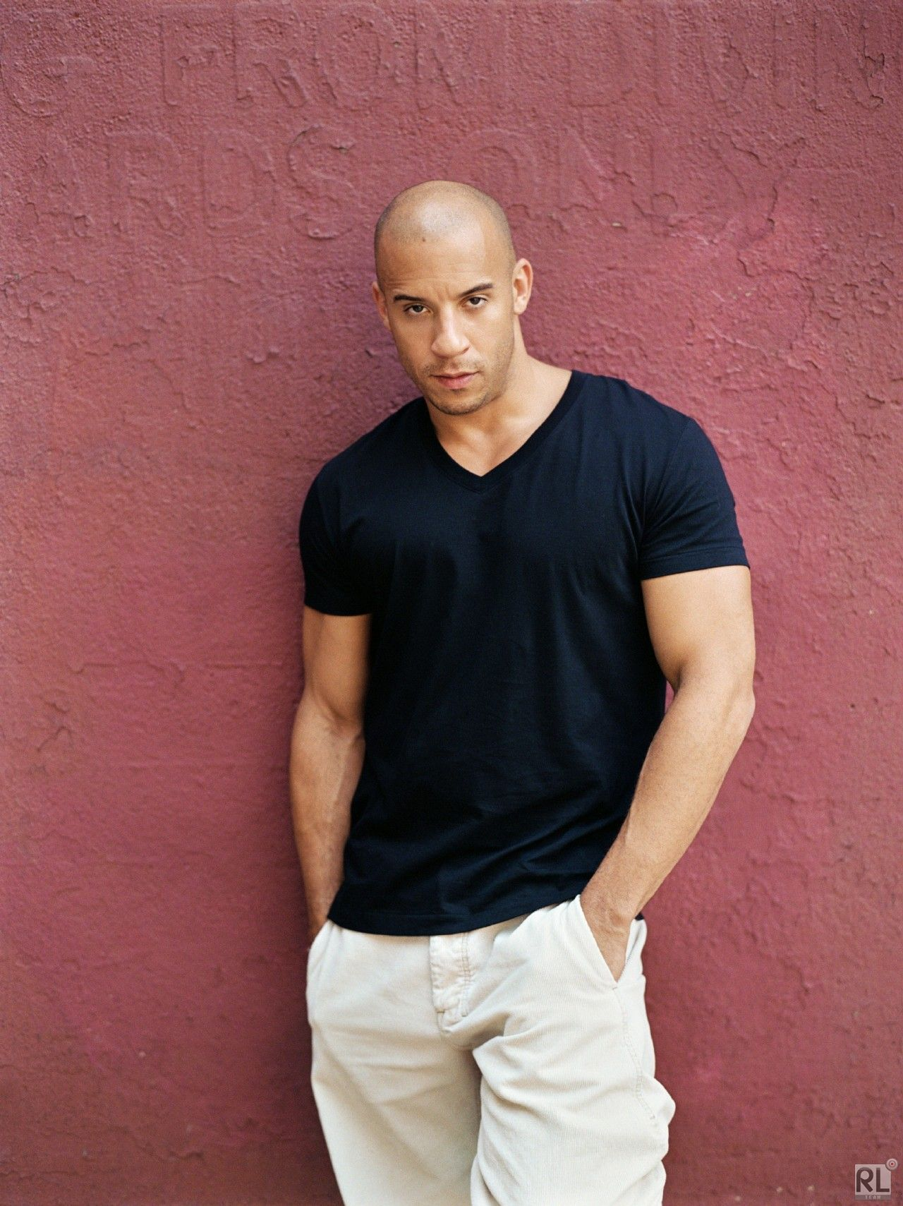 14 cool examples of bald but beautiful vin diesel read more http