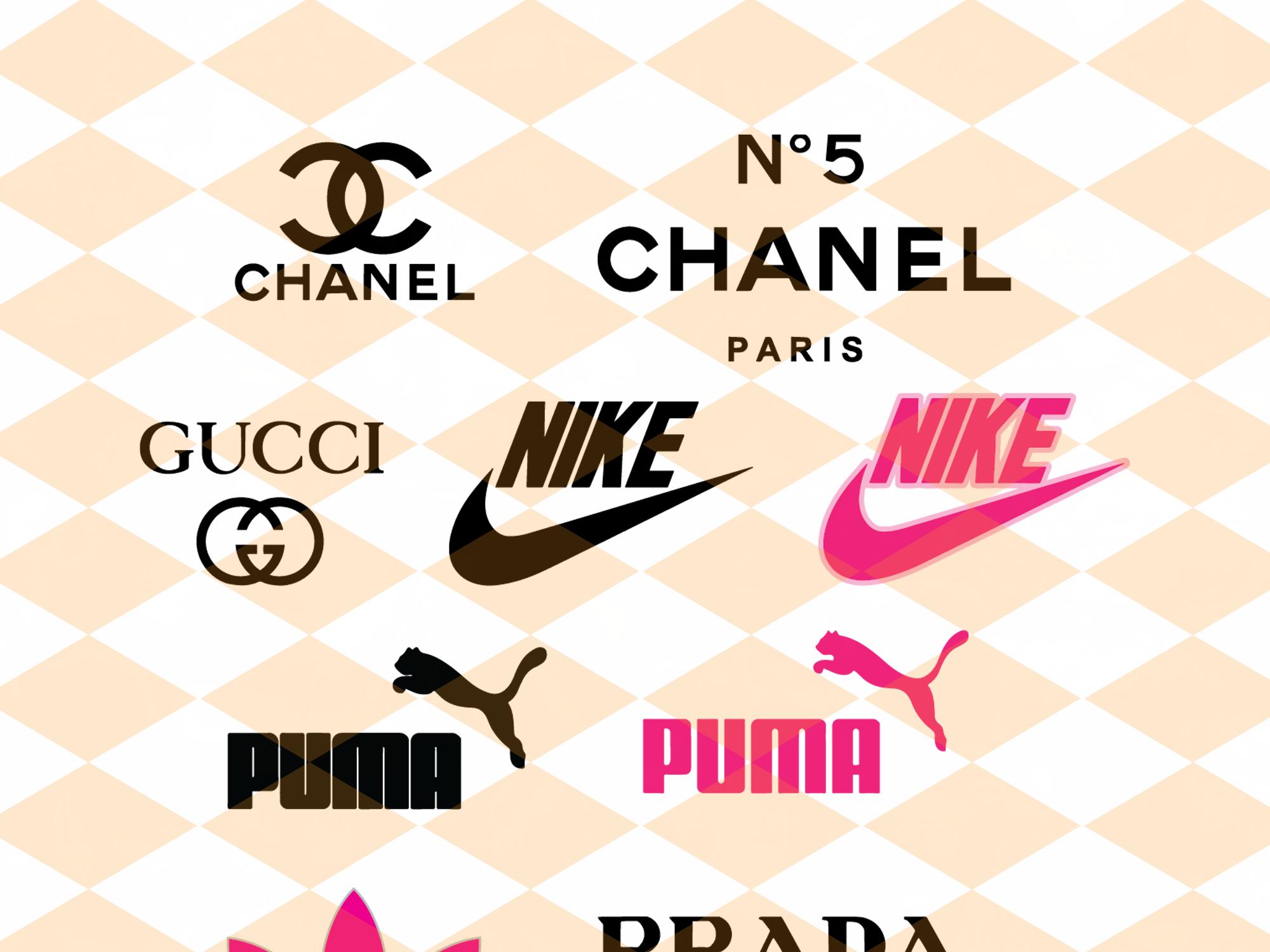 Mega Fashion brand svg bundle , 37 fashion svg, Fashion