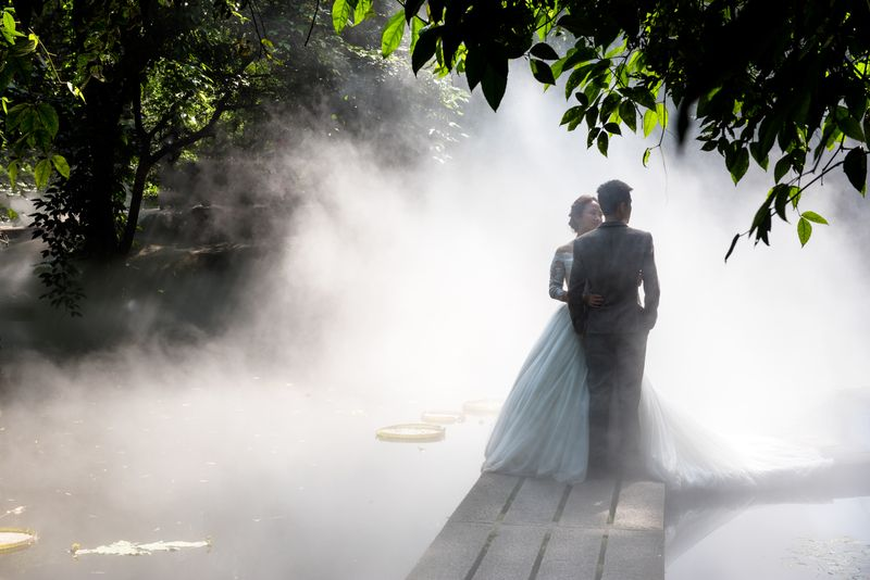 Making Your Dream Wedding Come True With The Right Videographer Weddingvibe Com Wedding Wedding Photos Wedding Video Tips