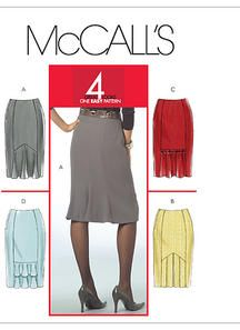 Skirts | Page 2 | McCall's Patterns