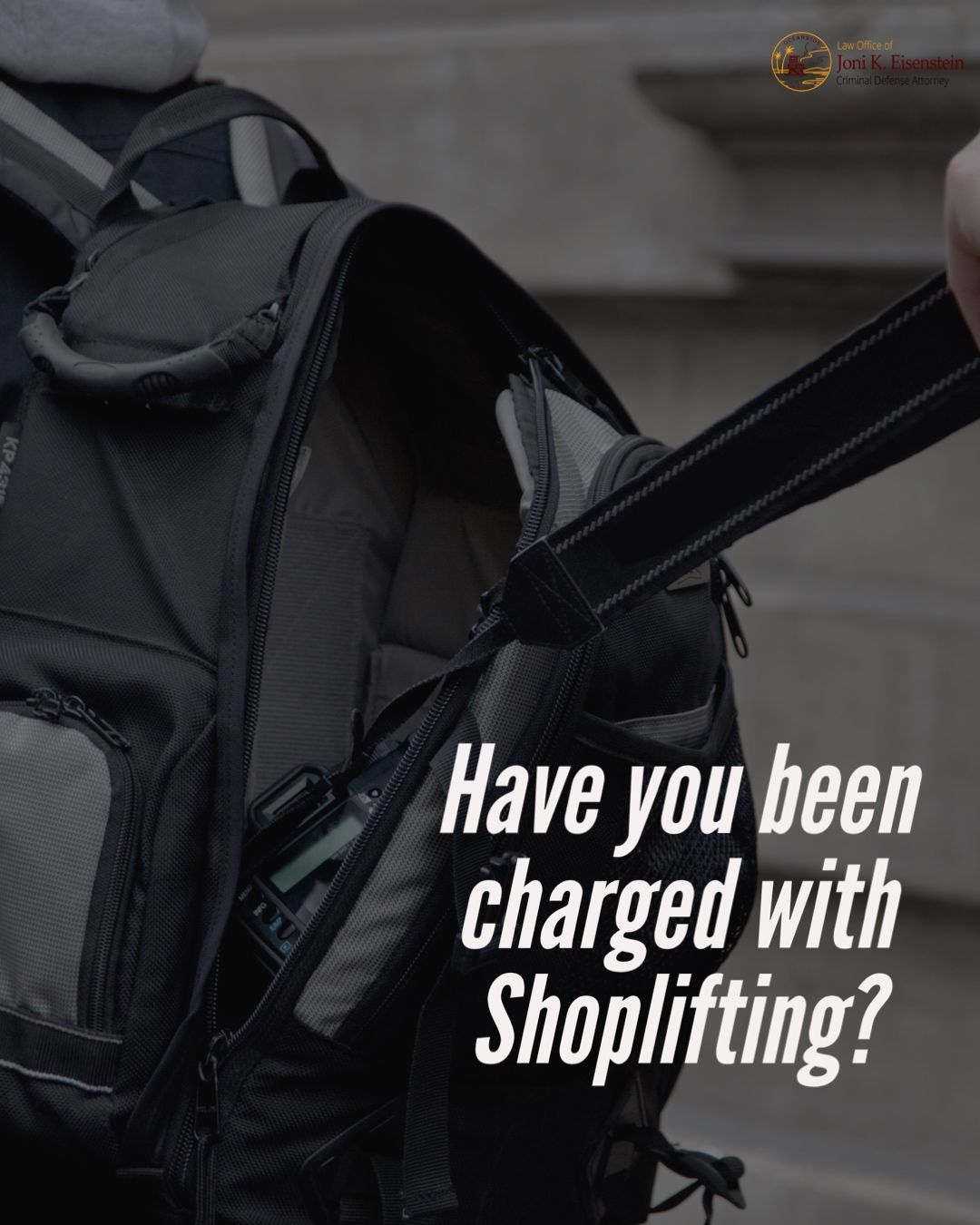How To Get A Job With A Shoplifting Charge