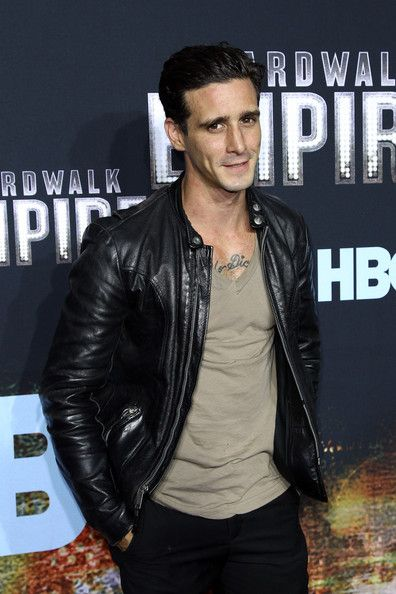 james ransone the wire