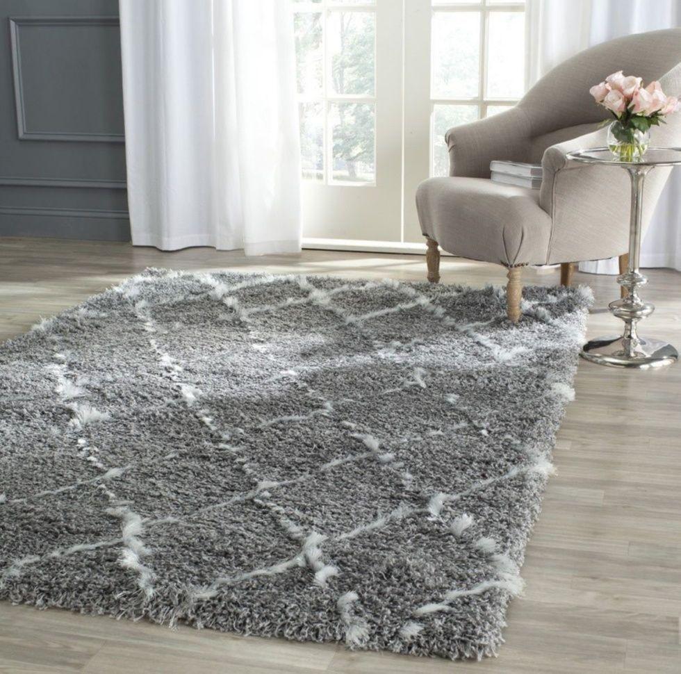 moroccan rugs for bedroom safavieh moroccan shag grey