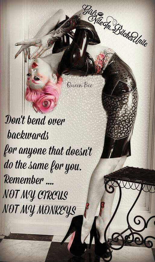 Dont Bend Over Backwards Quotes Words Of Encouragement Quotes