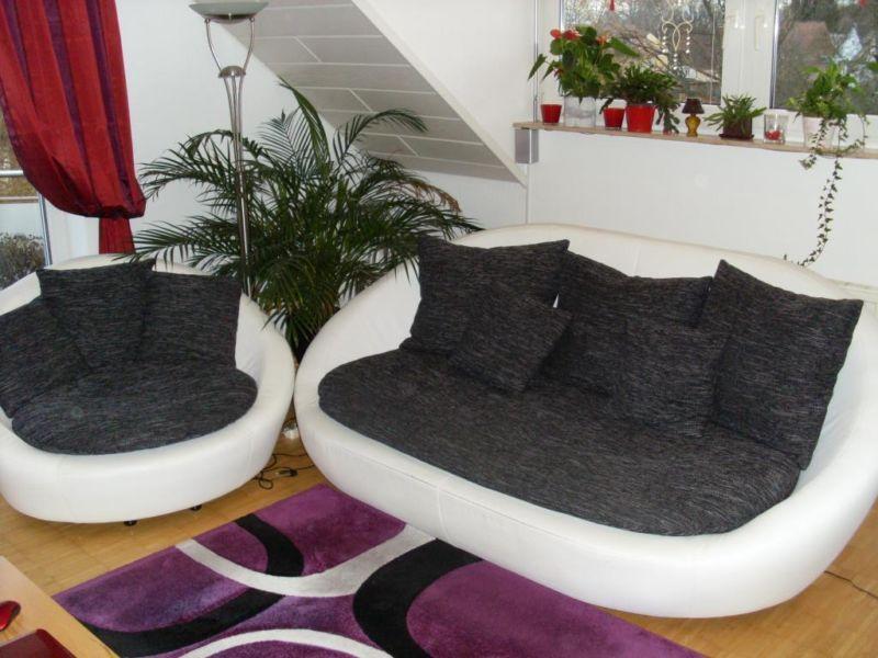 Megasofa sessel  Mega-Sofa/ Sessel in Baden-Württemberg - Bad Dürrheim | eBay ...
