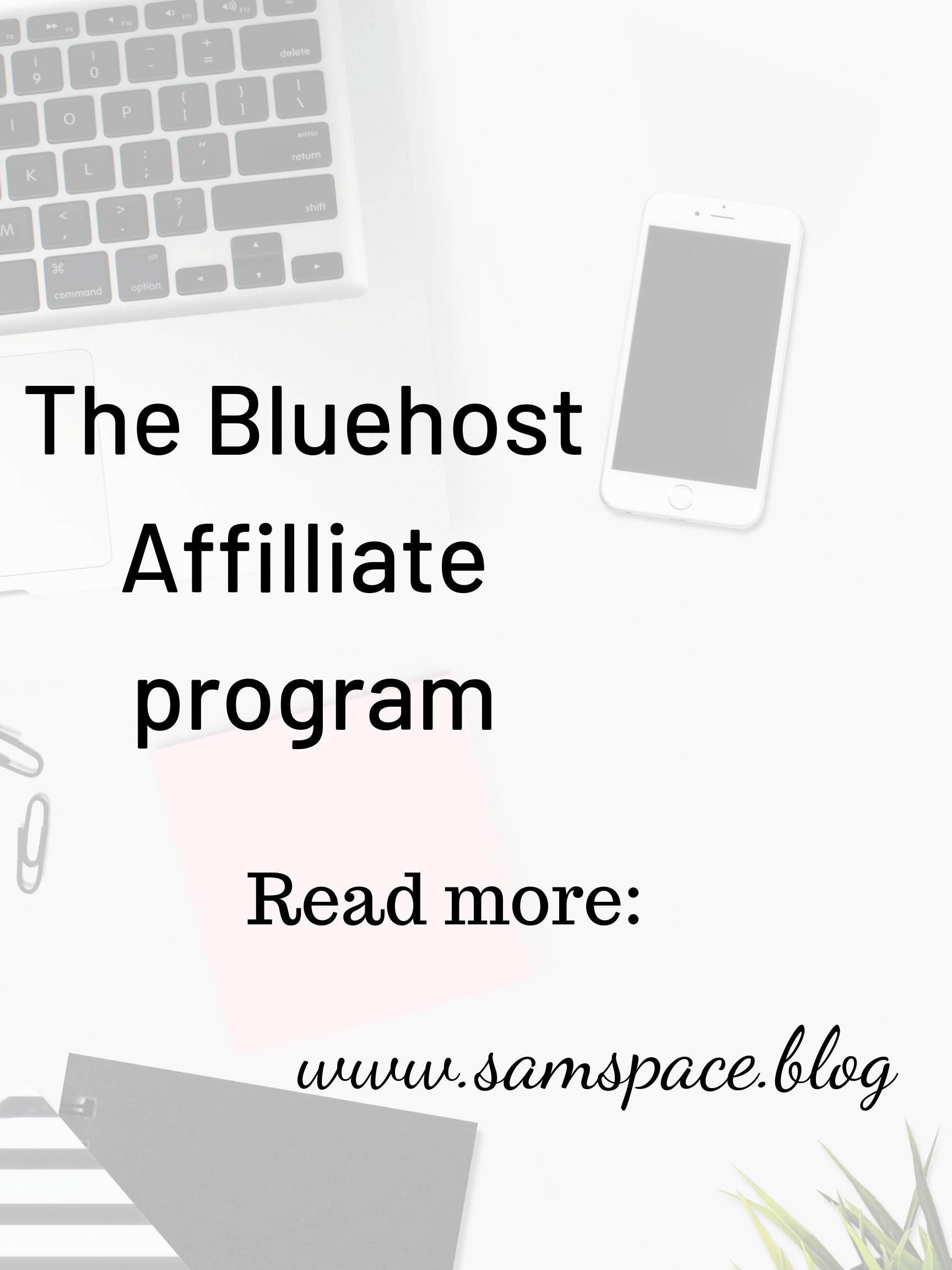 If you're looking for an awesome affiliate program than