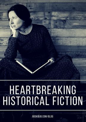 Fiction books that will make you cry