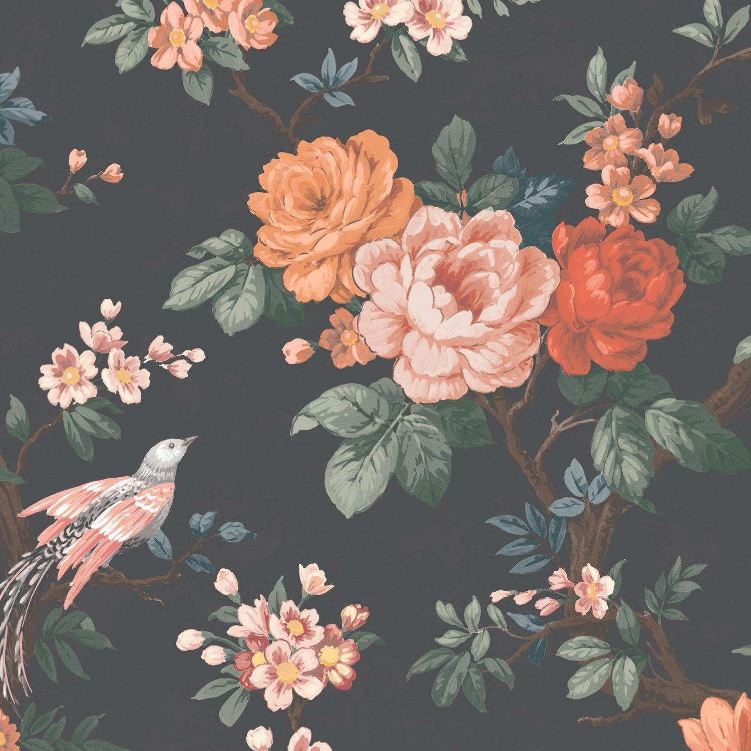 Woodchip & Magnolia's Latest Wallpaper Collections