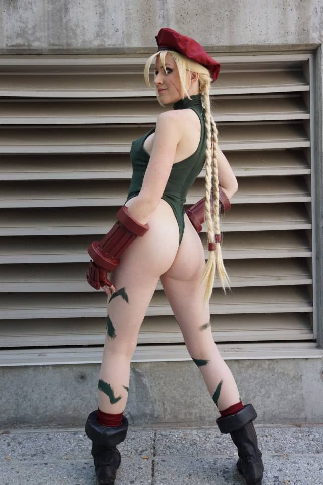 Cammy cosplay jaqueline marques watch online