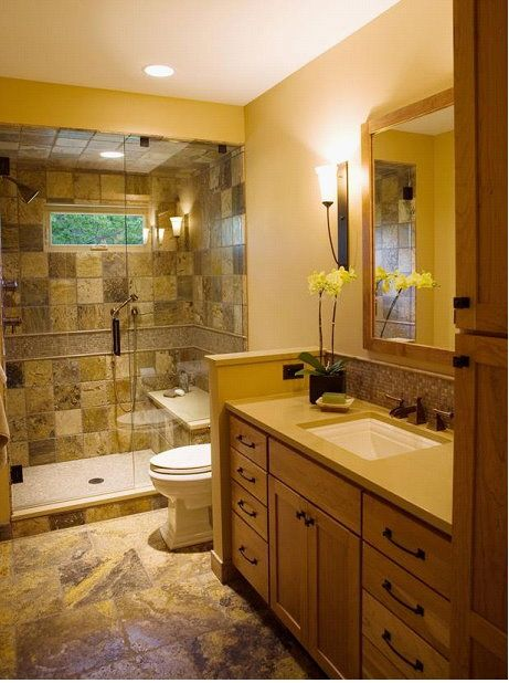 This Is How I Want To Remodel My Bathroom So Beautiful