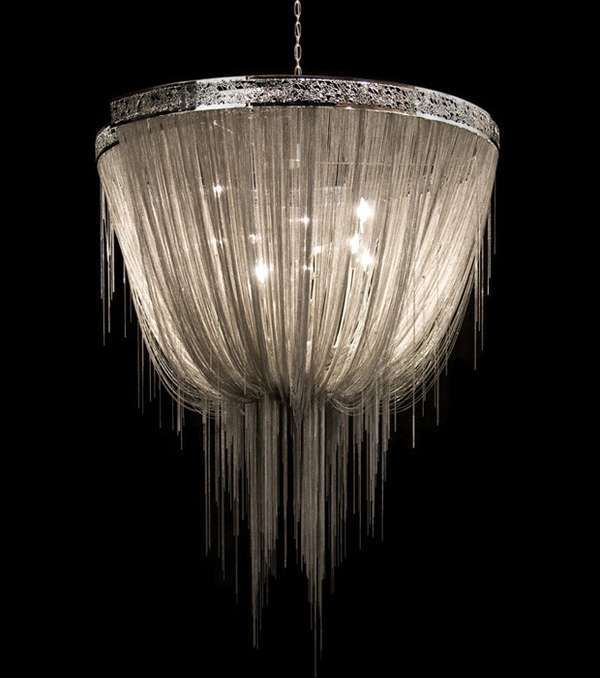 pirates of the caribbean inspired chandelier - Google Search
