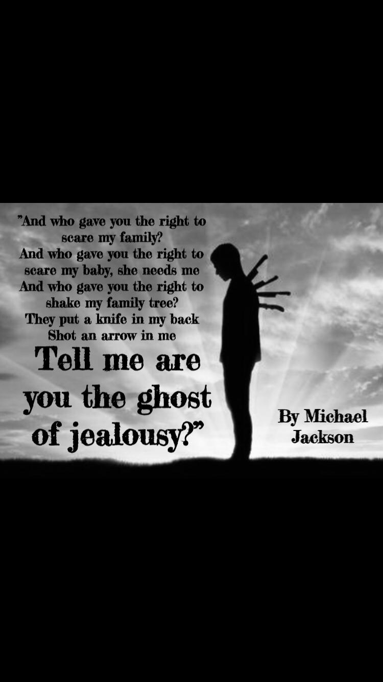 Ghosts By Michael Jackson Michael Jackson Lyrics Music Quotes Michael Jackson
