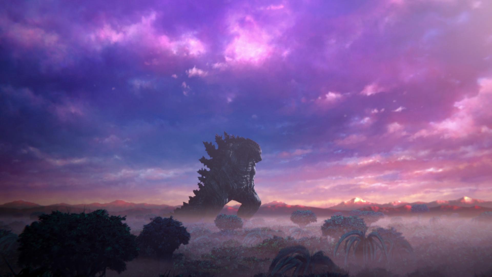 Godzilla The Eater [2018] Godzilla, Eater