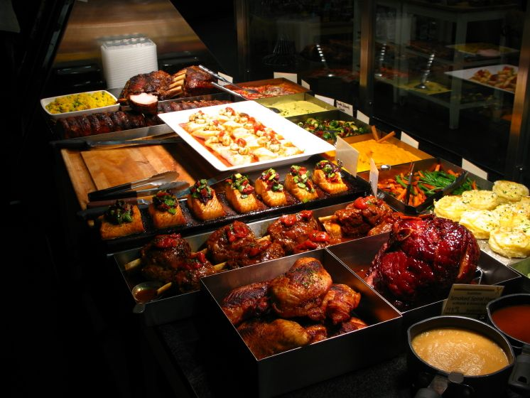 Meat carving station google search buffets pinterest