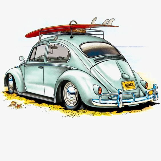 Cartoon Car Car Clipart Cartoon Clipart Vintage Cars Png