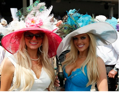Barstool Derby Day – Saturday May 3rd At DL Barstool Sports: New ...