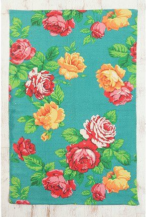 3x5 Mexicali Roses Rug Dream Home Pinterest Rugs Home And