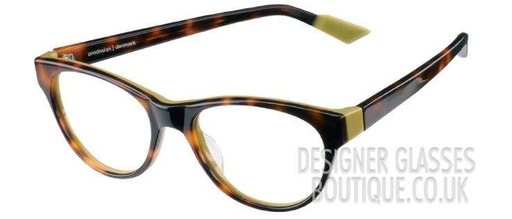 1c5e607743 ProDesign Denmark 4650 - ProDesign Denmark - Designer Glasses - Designer  Glasses Boutique - Buy Glasses