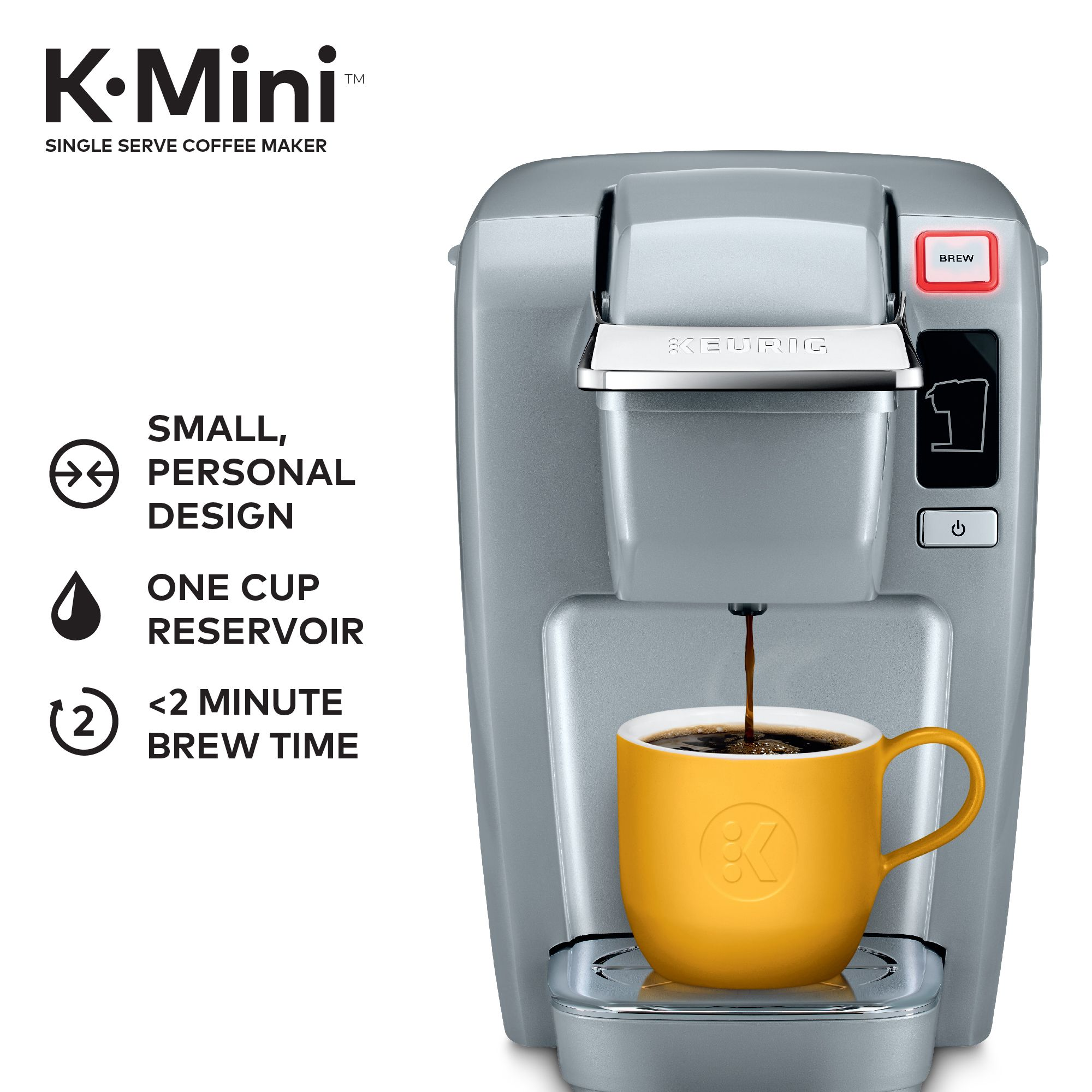Shop by Brand Single coffee maker, Coffee maker, Keurig